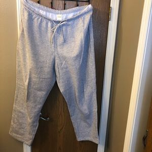 Sweatpants only worn once! Blair 2x